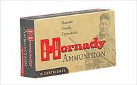Hornady Match Ammunition, 338 Lapua, 285 Grain, Boat tail Hollow Point, 20 Round Box 82306 - $9 Flat Rate Shipping on ANY Size Order