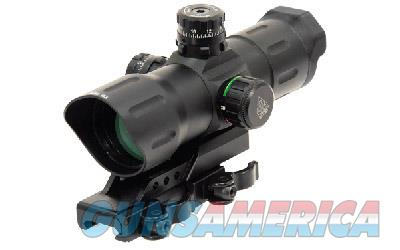 Leapers Inc Utg Sight 6 38mm Fits Picat For Sale
