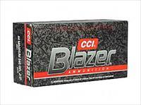 CCI/Speer Blazer  44MAG  240 Grain  Jacketed Hollow Point  50 Round Box 3564 - $9 Flat Rate Shipping on ANY Size Order