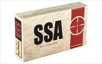 Silver State Armory 6.8SPC, 110 Grain, Soft Point, 20 Round Box 75025