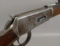 WINCHESTER Model 1894 Rifle in 38-55 A Nice Original Gun