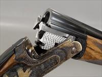 Caesar Guerini 20 Gauge MAGNUS with Very nice Wood