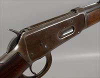 WINCHESTER Model 1894 Rifle in 32-40