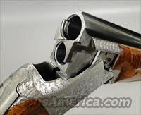 Outstanding Belgian Browning 12 Gauge Superlight Pigeon Grade Superposed Shotgun in Original Box
