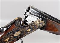 Caesar Guerini ESSEX LTD GOLD Shotgun 20 / 28 Gauge Combination JUST RELEASED LIMITED EDITION