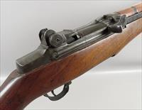 All Original US M1 Garand Rifle by H&R built in 1954 with letter of Authentication by Scott Duff