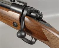 1 of 10 LEFT HAND Winchester model 70 Rifle in 270 WSM
