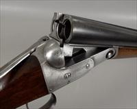 PARKER 12 Gauge VH Shotgun in Very Nice Condition.