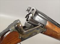 CASED MERKEL 200E Over Under Shotgun 30 Inch Barrels F&F