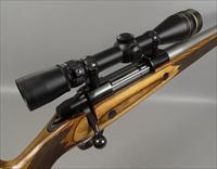 SAKO AV Rifle in 25-06 with Leupold VARI-X III 4.5 X 14 X 40 Scope