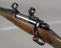 Winchester Model 70 LEFT HAND 270 WSM Rifle with 24 Inch Barrel
