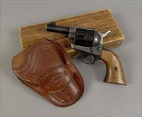 COLT 45 2nd Generation SHERIFFS MODEL Single Action RevolverIn Box