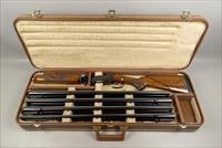 KREIGHOFF Model 32 Skeet 4 BARREL SET in Case
