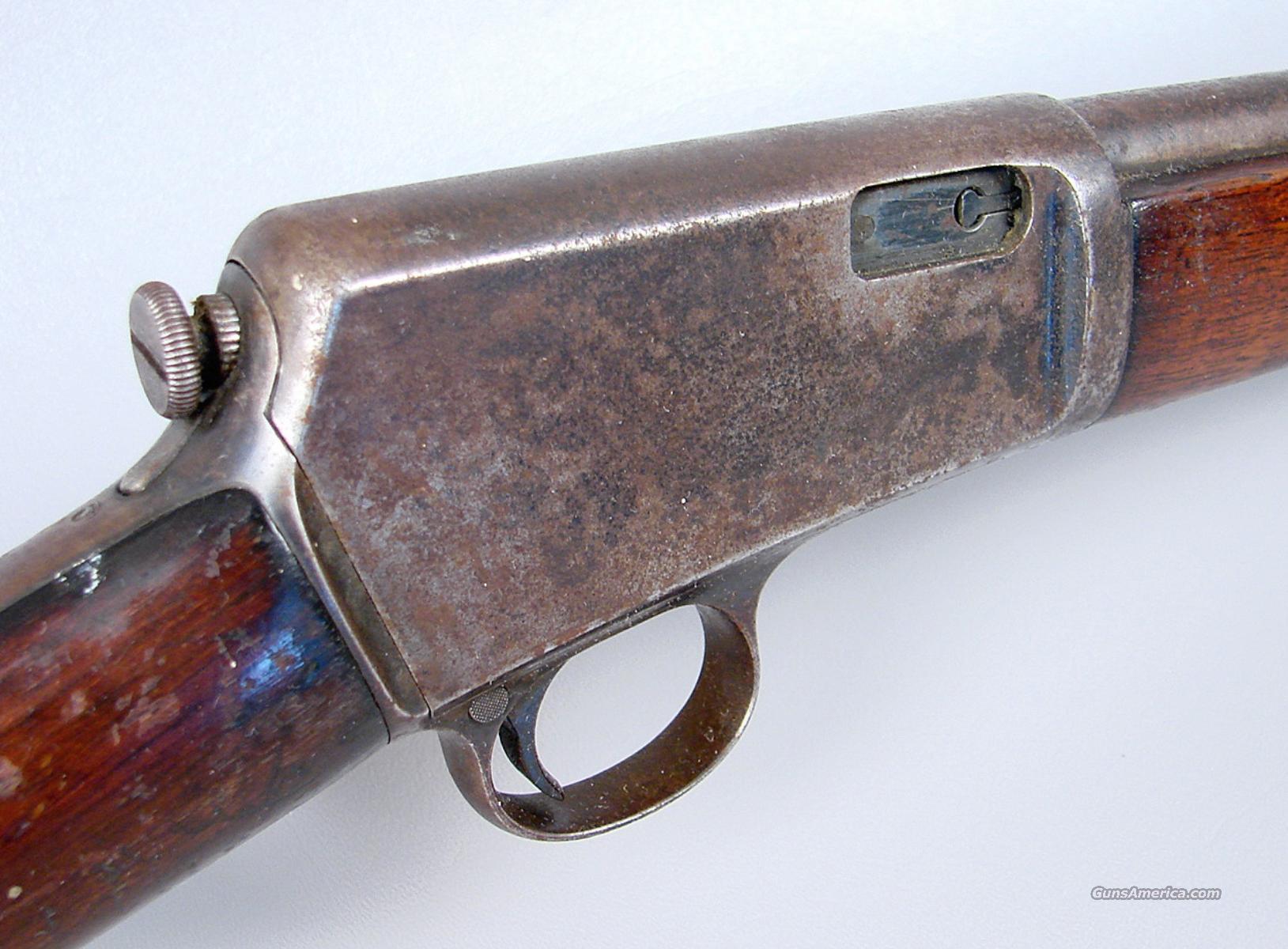 savage model 1903 serial numbers