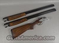 Verona LX 692 Gold Hunting O/U Shotgun 28 / 410 Two Barrel Set