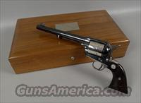 SAM COLT Sesquicentennial 45 Single Action Revolver In Presentation Case Commemorative SAA