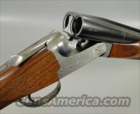 Pigeon Grade WINCHESTER MODEL 23 XTR SXS Shotgun in Factory Case