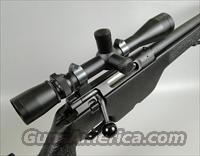 SIG SAUER SSG 3000 308 Winchester Tactical Sniper Rifle With Leupold Scope
