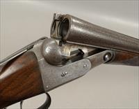 Antique PARKER CHE 12 Gauge Shotgun with 30 Inch Damascus Barrels