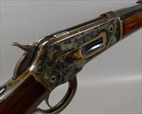 Restored WINCHESTER 1886 Rifle in 45-70 26 Inch Octagon Barrel