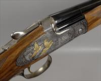 Caesar Guerini 28 Gauge MAGNUS LIGHT shotgun with 28 Inch Barrels.