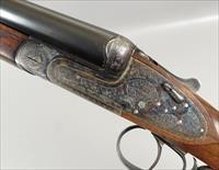 Pedro Arrizabalaga 12 Gauge Side by Side Shotgun Elgoibar Spain