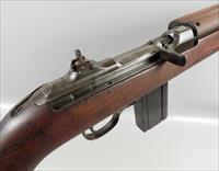 Original Quality Hardware US 30 M1 Carbine with High Wood and Folding Sight