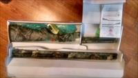 All Weather Camouflage Ruger 12ga Over/Under