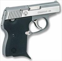 "NORTH AMERICAN ARMS GUARDIAN 380 ACP SS 2.49"" 6+1"
