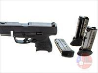 Walther PPS M2 9mm 3.2