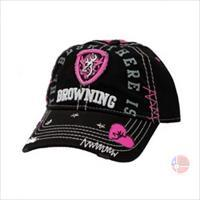 Factory New - Browning Ladies Sweetheart Cap