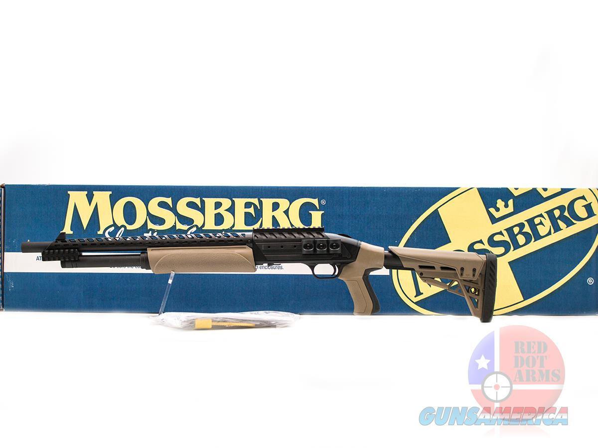 Ati scorpion mossberg 500 price - 10188727 Jpg