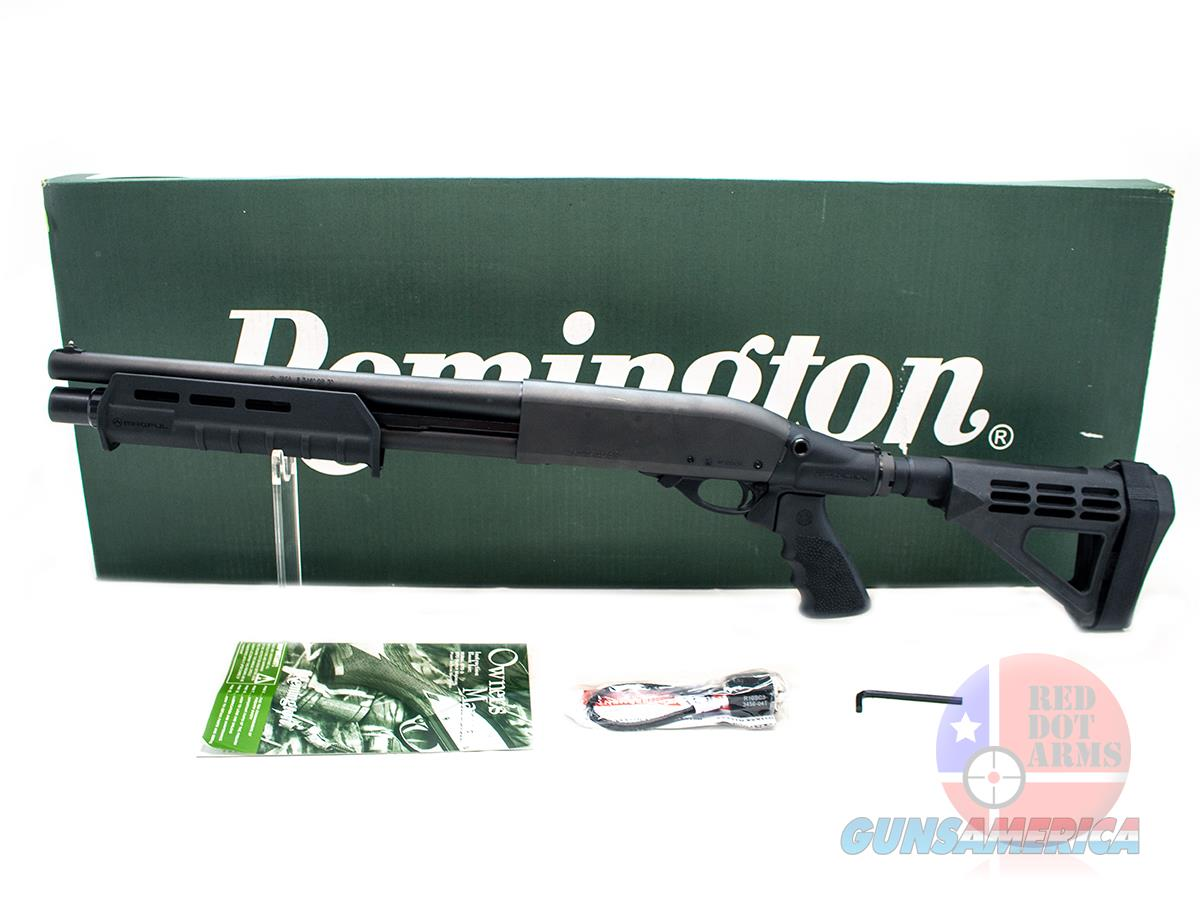 Remington 870 Express 12GA 14