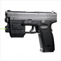 Factory New - Viridian SXD Green Laser Sight, Springfield XD/XDM (Not Sub-Compact)