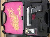 Tangfolio Pavona 380ACP (comes with two 14rd. mags)