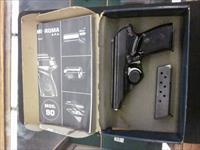 Beretta Model 90 32ACP Excellent Condition Comes with original box and paperwork.