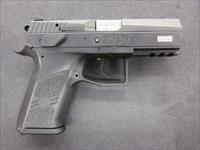 CZ P-07 P07 40 S&W Like New Condition