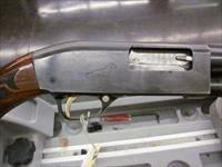 High Standard Pointer 12GA Pump Action Shotgun