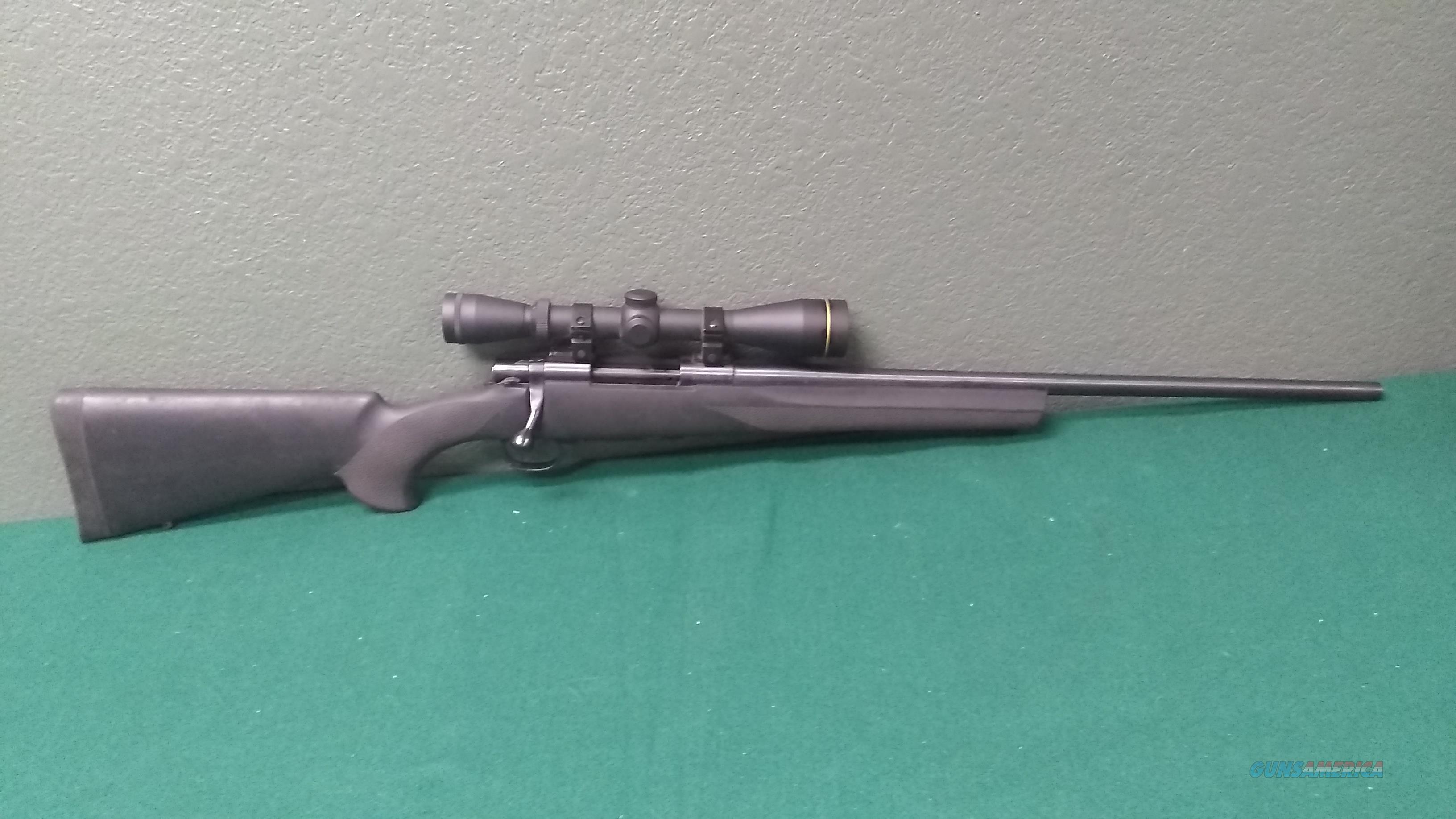 Howa 1500 Rifle -  243 Winchester - 22