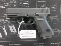Glock 23 40S&W w/Night Sights