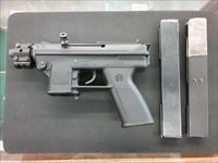 Intratec Mac 10 Model AB-10 9mm (Comes with two mags.)