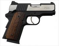 "Para Ordnance Personal Defense Assistant 1911 3"" Barrel NIB"