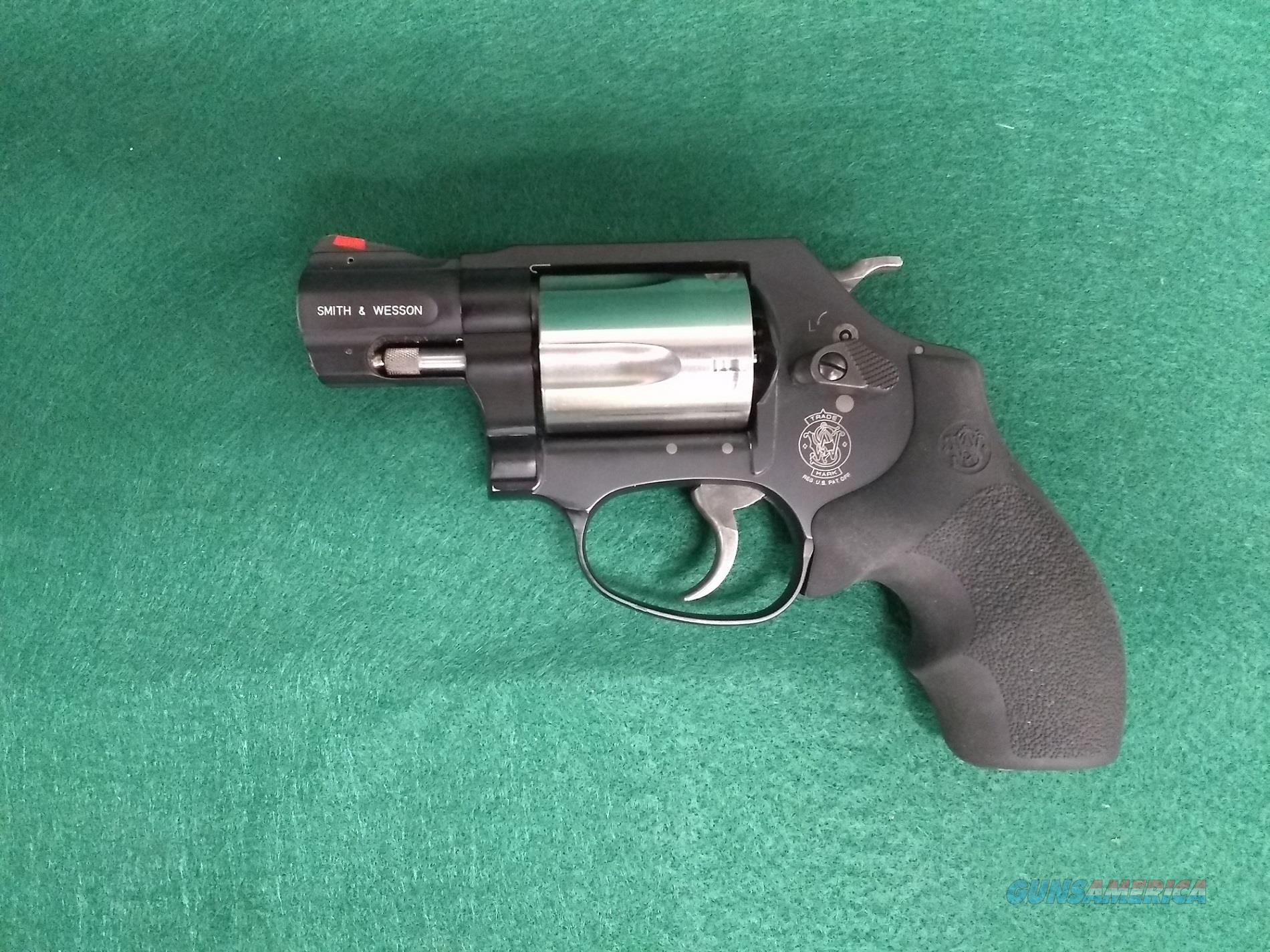 S&W 360SS 357 Magnum - J Frame Revolver for sale