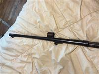 Remington 1100 barrel