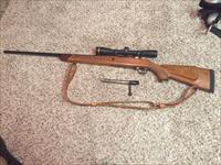 Sako, L61R, Deluxe  Bolt Action, .338 Win Mag