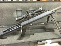 Barrett M99 .416 Barrett Rifle System: 32' w Case, FANTASTIC PRICE