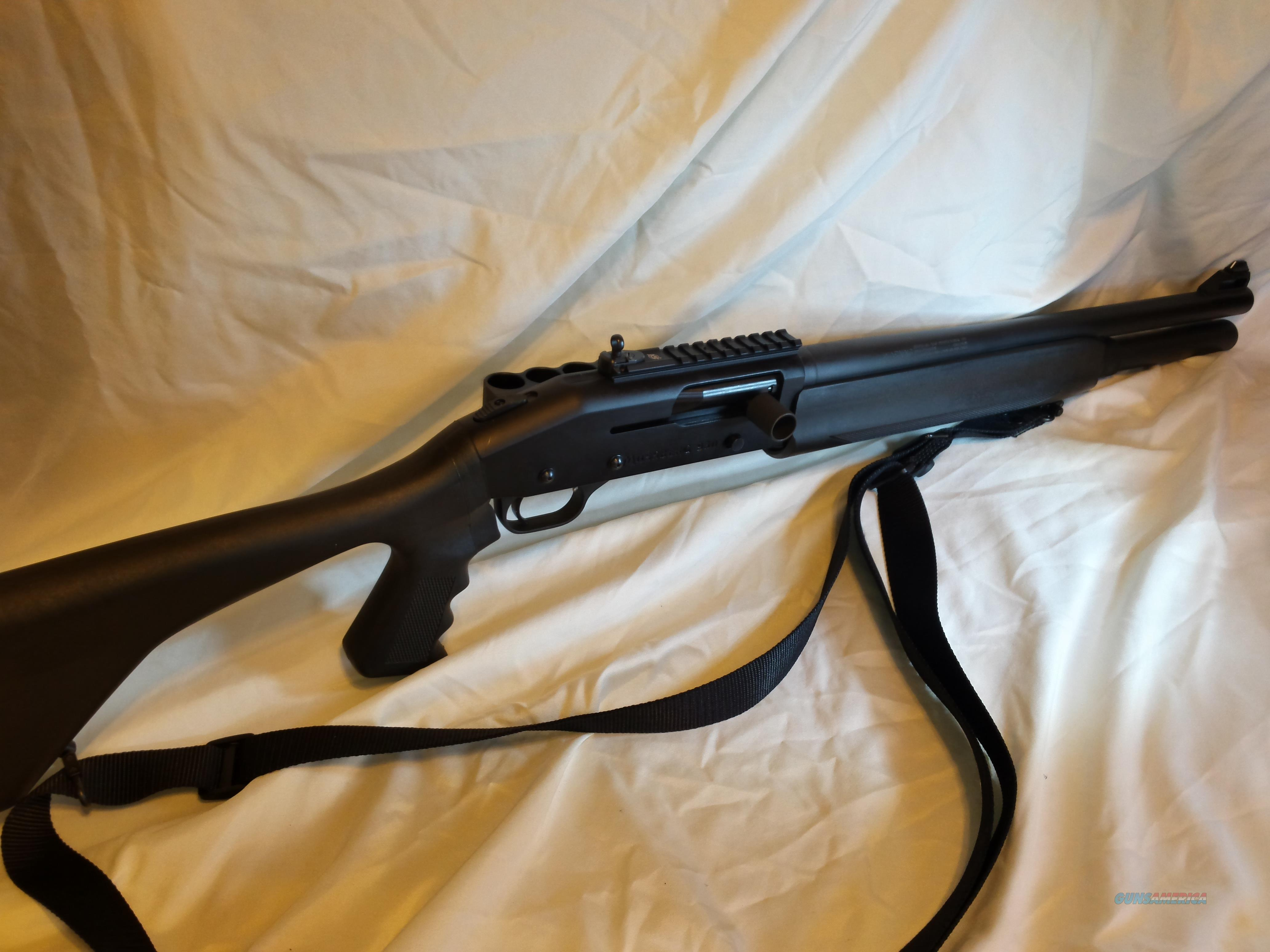 Mossberg 930 Spx Blackwater Edition For Sale
