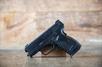 "LABOR DAY SINGLE STACK CLEARANCE SALE!!! Springfield Armory XDS 9mm 3.3"" Black 2/7 Round"