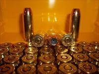 45 Winchester Magnum Ammo.  (45 Win. Mag.)