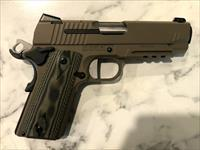 Sig Sauer 1911 Emperor Scorpion Commander + 5 mags, and more.